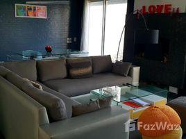 Grand Casablanca Bouskoura Vente villa d'architecte complètement refaite à neuf, à tamaris 2 Dar Bouazza 2 卧室 别墅 售