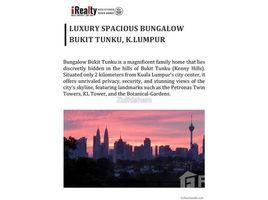 5 Bedrooms House for sale in Padang Masirat, Kedah Bukit Tunku (Kenny Hills), Kuala Lumpur