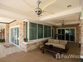 4 Bedrooms Villa for sale in Na Kluea, Pattaya Baan Chalita 1