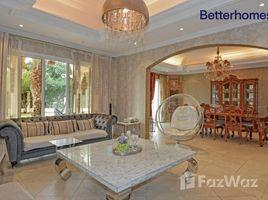 6 Bedrooms Villa for sale in Green Community East, Dubai Luxury Villas Area
