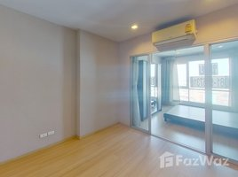 1 Bedroom Condo for sale in Dao Khanong, Bangkok Casa Condo Ratchada-Ratchaphruek