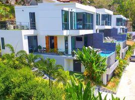 3 Bedrooms Property for rent in Karon, Phuket Baan Saint Tropez Villas