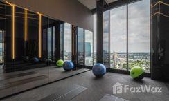 Photos 3 of the Communal Gym at Ideo Q Sukhumvit 36