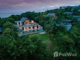 5 Bedrooms Villa for rent in Pa Khlok, Phuket The Cape Residences