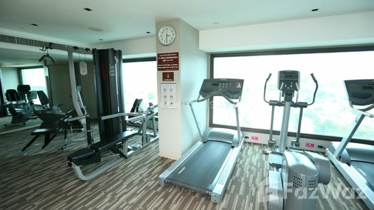 Photos 1 of the Gym commun at Prive by Sansiri