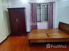河內市 Ngoc Khanh Bán nhà mặt phố Vạn Phúc, kinh doanh, sinh lời 240tr/năm, giá 14,5 tỷ 5 卧室 屋 售