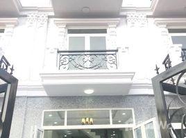 4 Bedrooms House for rent in Thanh Xuan, Ho Chi Minh City Cho thuê nhà nguyên căn 1 trệt 3 lầu đường Tô Ngọc Vân, P. Thạnh Xuân, Q12