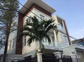 6 Bedrooms House for sale in Tan Tao, Ho Chi Minh City Bán nhanh căn biệt thự mini hẻm 156 Lê Đình Cẩn, DT: 100m2, giá: 9.5 tỷ. LH: +66 (0) 2 508 8780