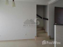 4 Habitaciones Apartamento en venta en , Santander CL 37 42-294 T.4