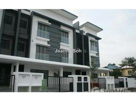 5 Bedrooms Townhouse for sale in Bandar Kuala Lumpur, Kuala Lumpur Sentul