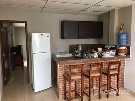 1 Habitación Apartamento en alquiler en Salinas, Santa Elena One bedroom detached Suite - Ocean-Front property