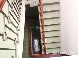 同奈省 An Binh Bán nhà mặt tiền khu dân cư vip nhất An Bình, 1 trệt 2 lầu 6 卧室 屋 售