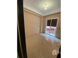 Marrakech Tensift Al Haouz Na Menara Gueliz Joli appartement 2 chambres vide avec piscine 2 卧室 房产 租