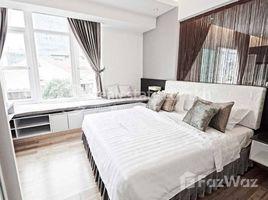 1 Bedroom Apartment for rent in Tonle Basak, Phnom Penh Silvertown Metropolitan