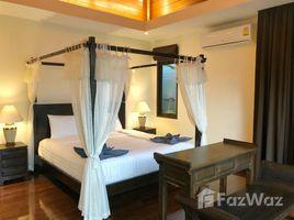 2 Bedrooms Villa for rent in Rawai, Phuket Naya Pool Villa