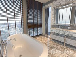 3 chambres Immobilier a vendre à Si Lom, Bangkok The Ritz-Carlton Residences At MahaNakhon