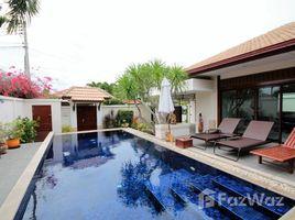3 Bedrooms House for rent in Nong Kae, Hua Hin Busaba Pool Villa