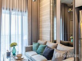1 ห้องนอน คอนโด เช่า ใน บางจาก, กรุงเทพมหานคร เดอะ ไลน์ สุขุมวิท 101