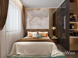 平陽省 An Binh Opal Boulevard 2 卧室 房产 售