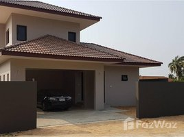 4 Bedrooms Villa for sale in Nong Pla Lai, Pattaya New House For Sale