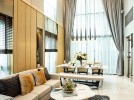 2 Bedrooms Townhouse for sale in Suan Luang, Bangkok Estara Haven Pattanakarn 20