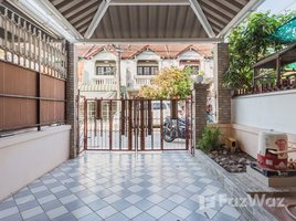 3 Bedrooms Property for sale in Bang Na, Bangkok 3 Bedroom Townhouse For Sale&Rent Near Central Bangna