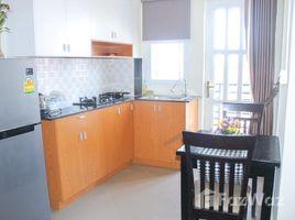1 Bedroom Apartment for rent in Boeng Reang, Phnom Penh Other-KH-59285