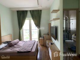 胡志明市 Phu Huu Nhà phố Compound Mega Village Khang Điền, đầy đủ nội thất, có 3PN 3WC, tiện ích hồ bơi + gym 3 卧室 屋 租