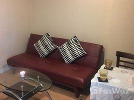 1 Bedroom Condo for sale in Hua Mak, Bangkok Lumpini Ville Ramkhamhaeng 26