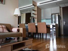 1 Bedroom Condo for rent in Makkasan, Bangkok The Address Asoke