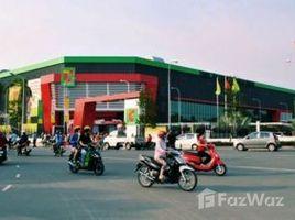 N/A Land for sale in Dong Hoa, Binh Duong Đất mt đường Tô Vĩnh Diện,dĩ An,bình Dương. sổ hồng riêng. dt 90m2. giá 1,3 tỷ. gọi ngay +66 (0) 2 508 8780