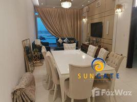 1 Bedroom Apartment for rent in , Dubai Azure Residences