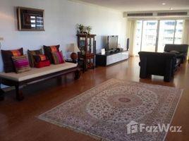 3 Bedrooms Condo for rent in Thung Mahamek, Bangkok Sathorn Park Place