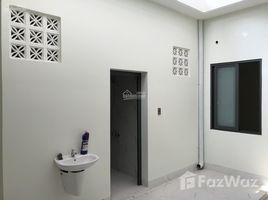 巴地頭頓省 Ward 3 Biệt thự vườn trung tâm Vũng Tàu, tương lai sát mặt tiền đường Thống Nhất mới. Giá cực tốt cho nhà 2 卧室 屋 售