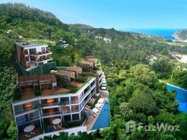 2 Bedrooms Penthouse for sale in Patong, Phuket Bluepoint Condominiums