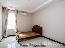 5 chambres Villa a vendre à Srah Chak, Phnom Penh 5 BR villa for sale Borey Angkor $550,000