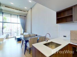 2 Bedrooms Property for rent in Khlong Toei Nuea, Bangkok Siamese Exclusive Sukhumvit 31