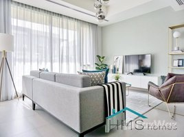5 Bedrooms Townhouse for rent in Maple at Dubai Hills Estate, Dubai Landscaped Garden   5 Bed   Ready August