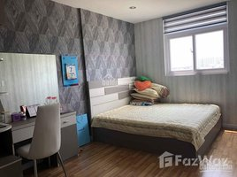 3 Bedrooms Condo for rent in Ward 16, Ho Chi Minh City City Gate Towers