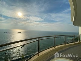 3 Bedrooms Condo for rent in Na Chom Thian, Pattaya Reflection Jomtien Beach