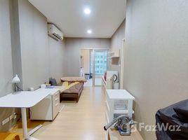 1 Bedroom Condo for sale in Wong Sawang, Bangkok Centric Scene Ratchavipha