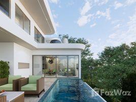 3 Bedrooms Property for sale in Bo Phut, Surat Thani XV SAMUI Villas