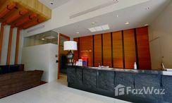Photos 1 of the Reception / Lobby Area at Ashton Morph 38
