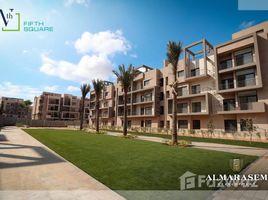 Cairo North Investors Area Fifth Square 3 卧室 顶层公寓 租