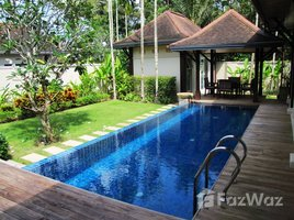 4 Bedrooms Villa for rent in Choeng Thale, Phuket Two Villa Tara