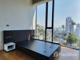 3 Bedrooms Condo for sale in Khlong Toei Nuea, Bangkok Siamese Exclusive Sukhumvit 31