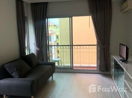 1 Bedroom Condo for rent in Lat Yao, Bangkok The Seed Terre Ratchayothin