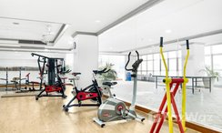 Photos 1 of the Communal Gym at Markland Condominium
