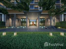 1 chambre Condominium a vendre à Ward 6, Ho Chi Minh City The Marq