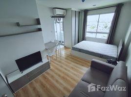 1 Bedroom Condo for rent in Bang Khun Thian, Bangkok Present Condo